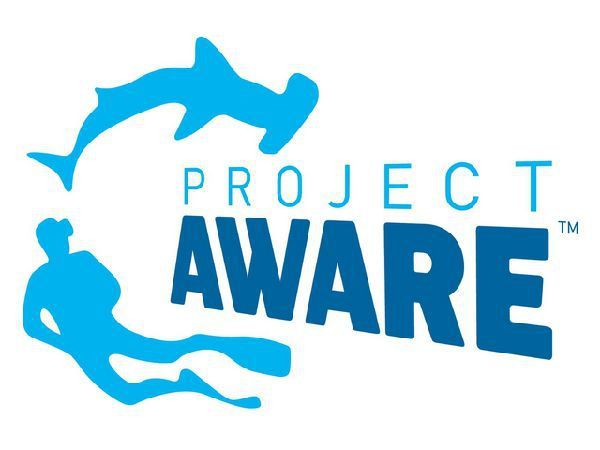 Dive Carriacou supports Project AWARE Marine Conservation